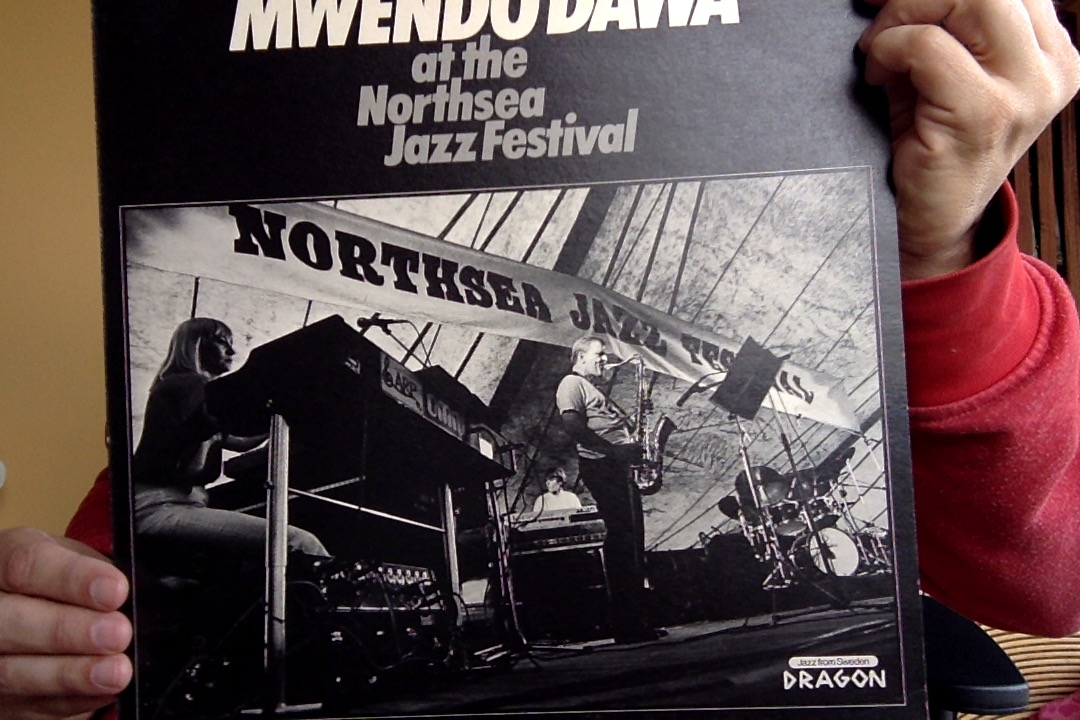 Mwendo Dawa Live North Sea Jazz Front