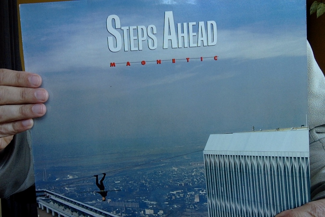 Steps Ahead Magnetic