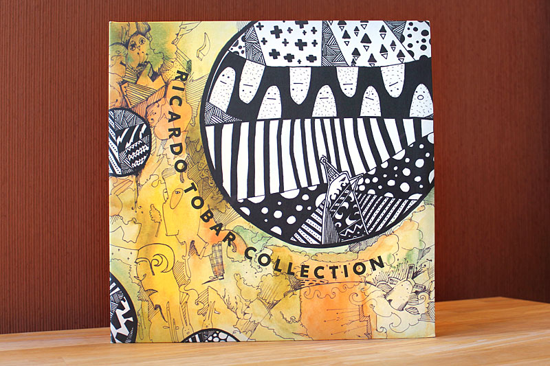 Ricardo Tobar Collection Cocoon recordings