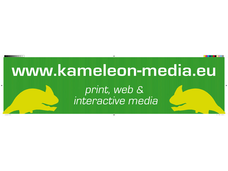 kameleon.media autosticker
